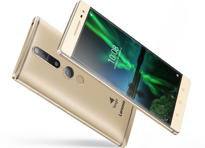 Lenovo Phab 2 Review: Augmented Reality Comes To Phones