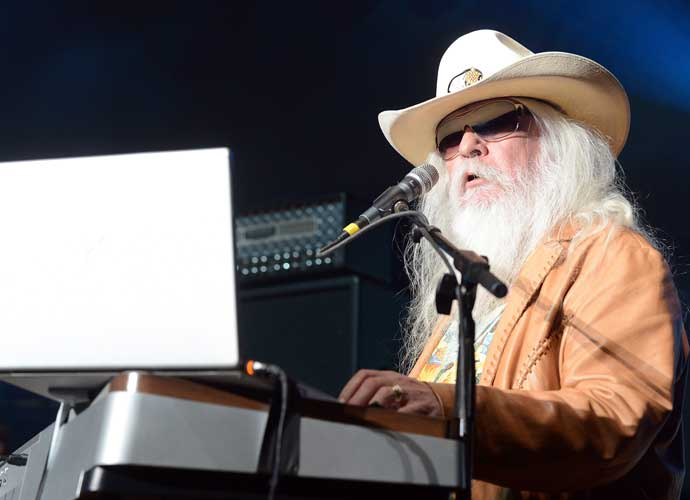 Leon Russell, Hit-Making Musician & Producer, Dies At 74