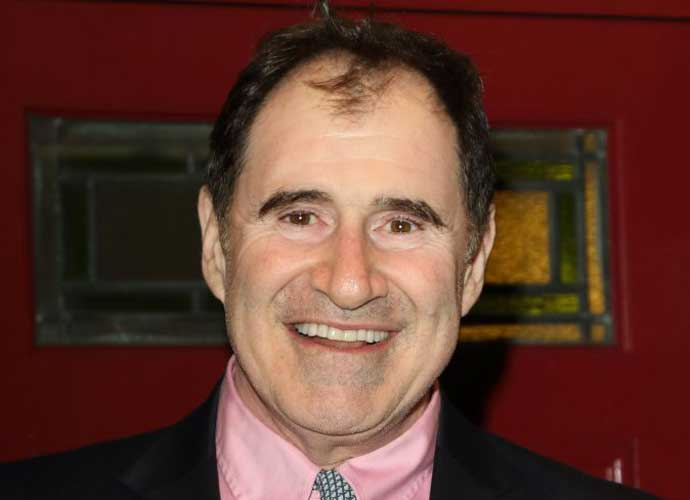 Richard Kind Biography: In His Own Words – Exclusive Video, News, Photos