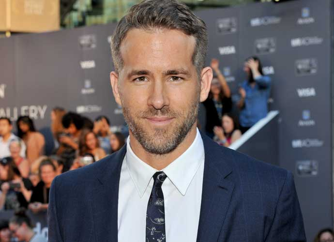 Ryan Reynolds Admits He Suffered From Anxiety Attacks Following 'Deadpool' Release