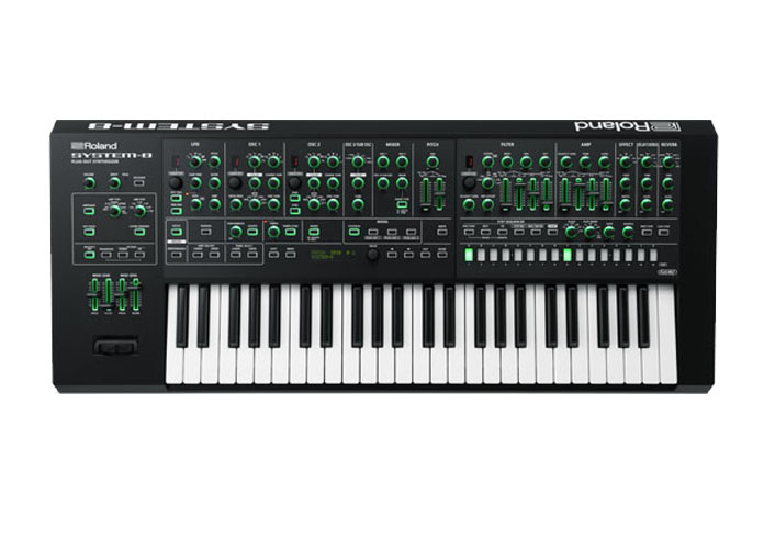 Roland System-8 Review: Futuristic Power, Nostalgic Sound