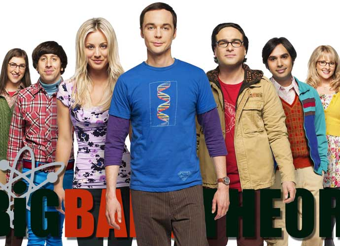 'Big Bang Theory' Stars Forfeit $100,000 Per Episode To Raise Co-Stars' Salaries