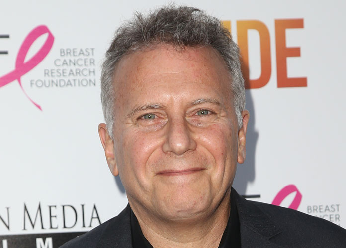 Paul Reiser On Red Oaks' Character's Downward Spiral [VIDEO EXCLUSIVE]