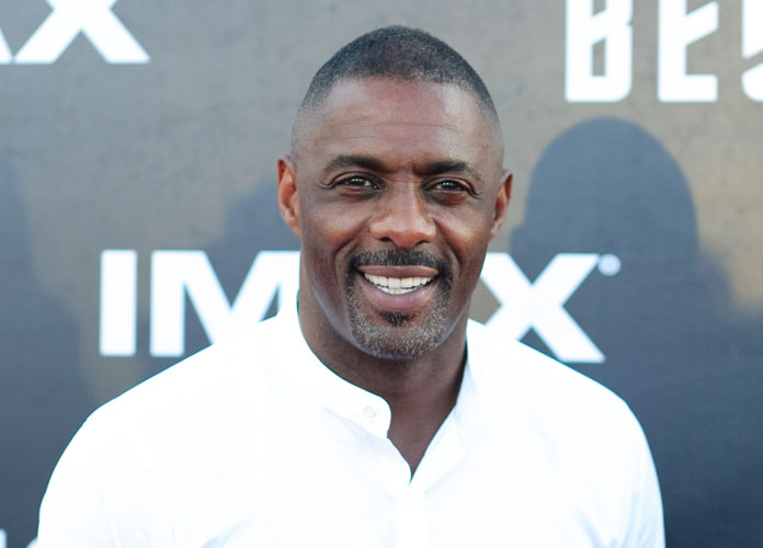Idris Elba Biography: In His Own Words – Video Exclusive, News, Photos