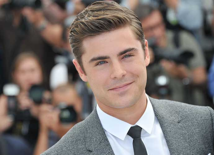 Zac Efron Sings Happy Birthday To Adam Devine