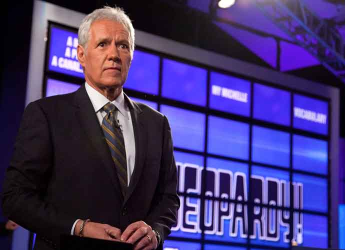 Alex Trebek Announces That  'Jeopardy!' Will Start To Air Reruns, Says He's 'Well' After Cancer Treatments