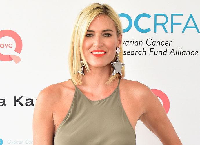Kristen Taekman Looks Back On 'Real Housewives Of New York City' [VIDEO EXCLUSIVE]
