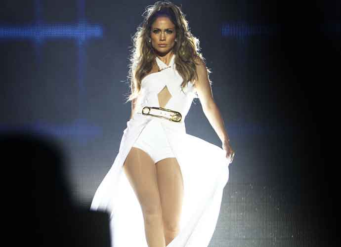 Jennifer Lopez Announces Her North American 'It's My Party' Tour [Tickets, Dates & VIP Info]
