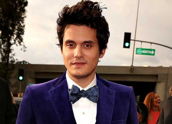 John Mayer Releases New Album 'The Search For Everything'