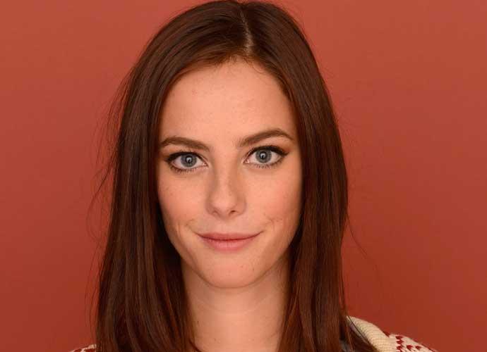 Former 'Skins' Actress Kaya Scodelario & Benjamin Walker Have A Boy