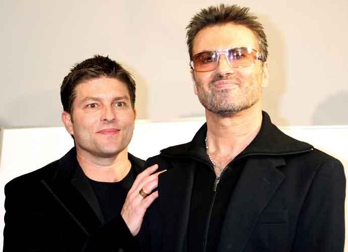 Who Is George Michael's Ex-Boyfriend Kenny Goss?
