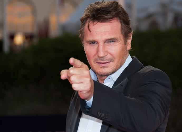Liam Neeson Announces His Retirement From Hollywood Action Films