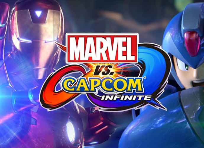Four Veterans Join The 'Marvel Vs. Capcom: Infinite' Roster [VIDEO]