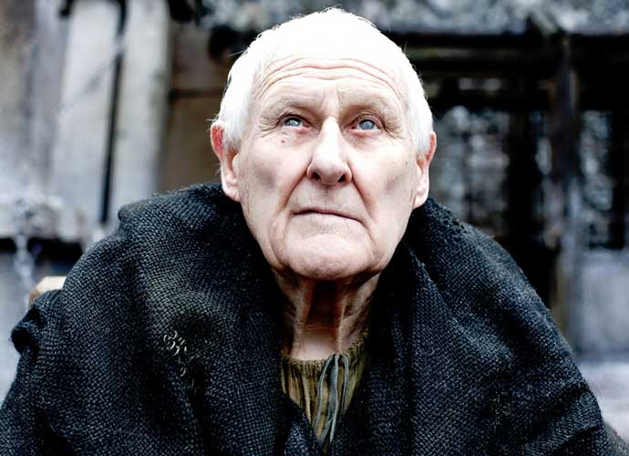 Peter Vaughan, 'Porridge' And 'Game Of Thrones' Star, Dies At 93