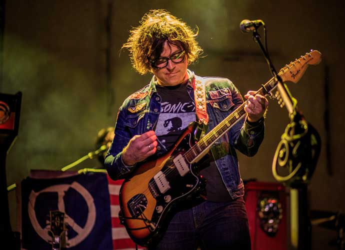 Ryan Adams Issues An Apology For His 'Mistreatment' Of Friends & Family
