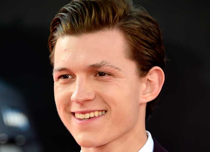 Tom Holland Helps Broker Disney-Sony Deal For 'Spider-Man' Rights