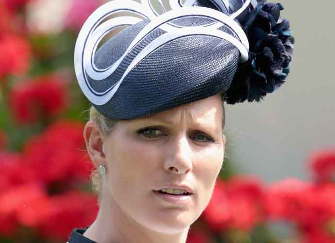 Zara Tindall, Queen Elizabeth's Granddaughter, Pregnant With 3rd Child With Husband Mike Tindall