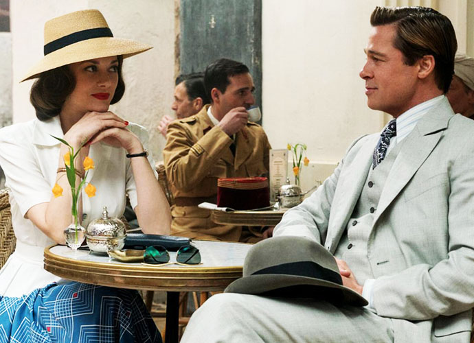 'Allied' Movie Review: The Devil's In The Details