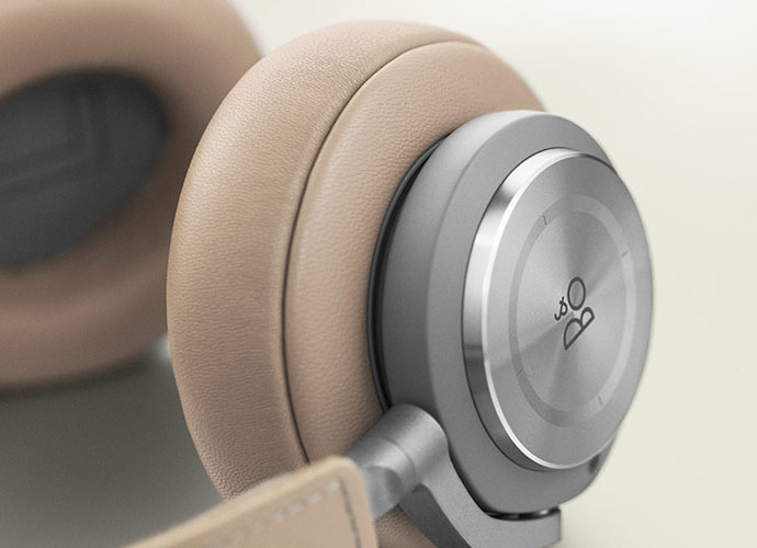 Bang & Olufsen Beoplay H9 Review: Better Noise-Cancellation Headphones