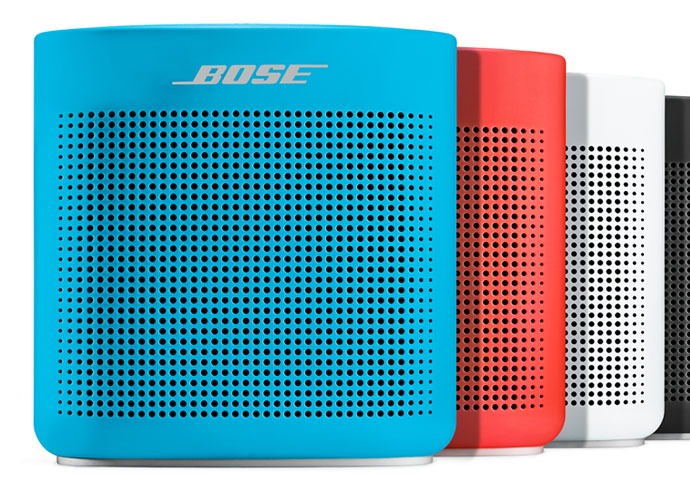 Bose SoundLink Color II Review: Great Water-Resistant Tunes