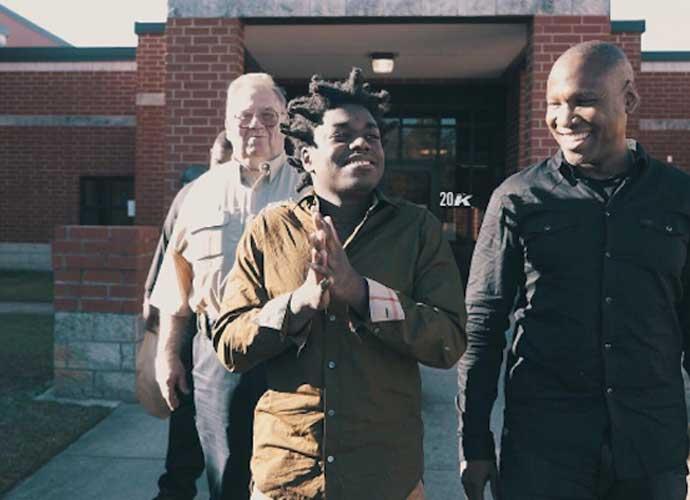 Rapper Kodak Black Released From Jail On $100,000 Bond