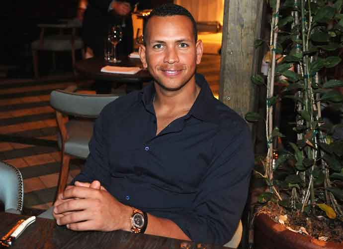 Alex Rodriguez To Host TV Show 'Back In The Game'