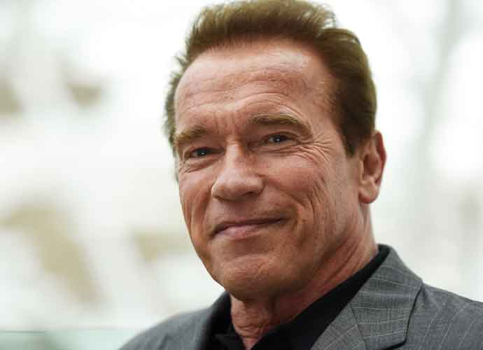 "Arnold Schwarzenegger Admits That He ""Stepped Over The Line"" With Women"