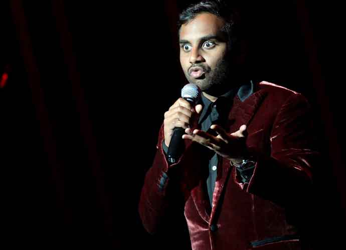 Aziz Ansari Takes On Donald Trump, Supporters During 'SNL' Opening Monologue [VIDEO]