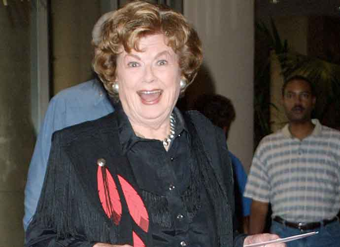 Barbara Hale, Perry Mason Star, Dies at 94 | Perry mason