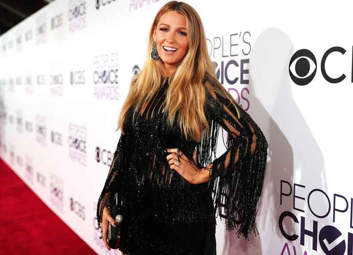 Blake Lively, Leighton Meester Open To 'Gossip Girl' Reunion