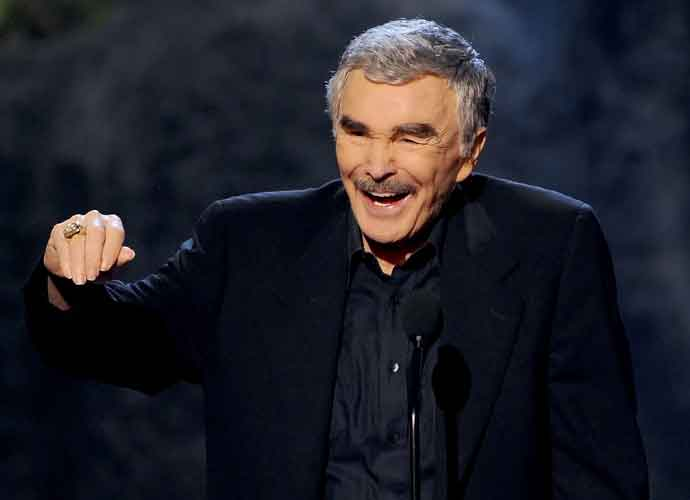 Burt Reynolds, Star Of 'Deliverance' And 'Boogie Nights,' Dies At 82 Of Cardiac Arrest