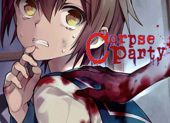 'Corpse Party' (3DS) Game Review: Come For The Gore, Stay For The Lore