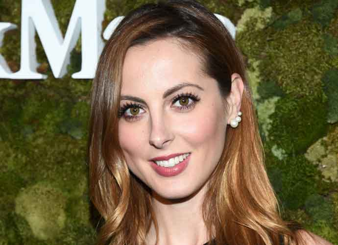 Eva Amurri Reveals Her Son's Head Was Cracked When He Was Dropped By Nurse