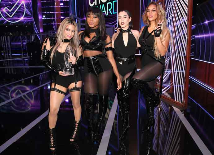 Fifth Harmony Shades Former Member Camila Cabello In VMA Performance