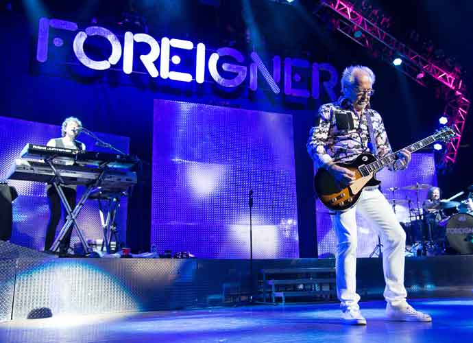 Foreigner To Kick Off Its 40th Anniversary Tour [Ticket Info]