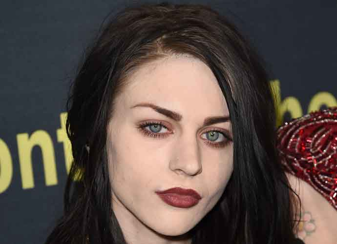 Frances Bean Cobain Stars In Marc Jacobs Ads