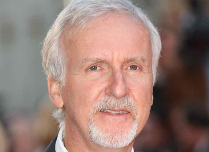 James Cameron Weighs In On 'Titanic' Controversy: Jack Would Have Died