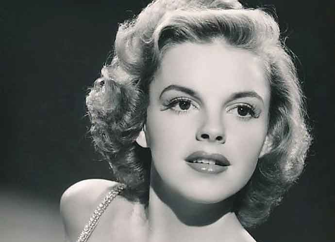 Judy Garland's Remains Moved To Los Angeles