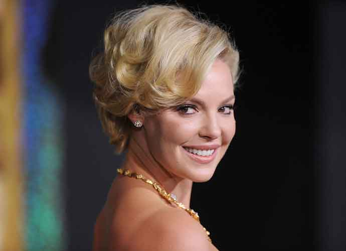 Katherine Heigl To Join The 'Suits' Cast