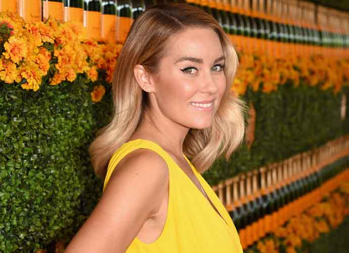 Lauren Conrad Gives Birth To First Child With William Tell