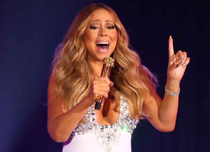"Mariah Carey Opens Up About ""Controlling"" First Marriage To Tommy Mottola"