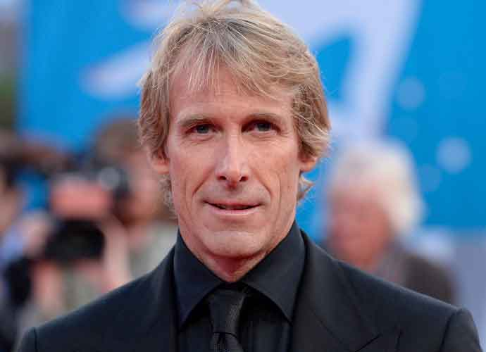 Michael Bay To Produce Dystopian Film, 'Little America,' Set In Bankrupt Donald Trump-Run Country