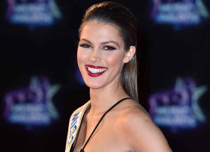 Miss France, Iris Mittenaere, Crowned Miss Universe