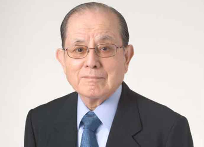 Masaya Nakamura, Founder Of Namco, Creator Of Pac-Man, Dies At 91