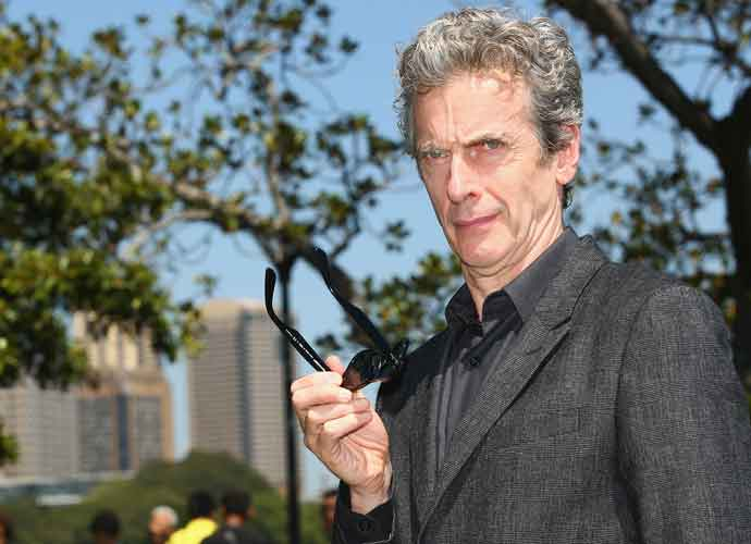 Peter Capaldi Stepping Down As The Doctor On 'Doctor Who'