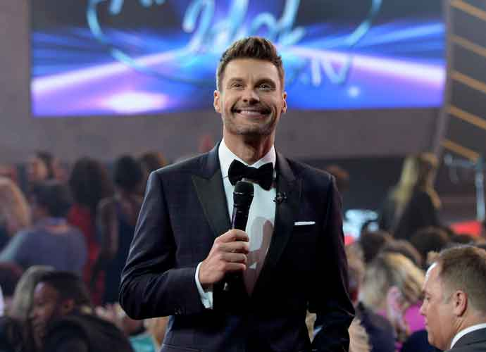 E! Ends Investigation Into Ryan Seacrest Sexual Misconduct Claims