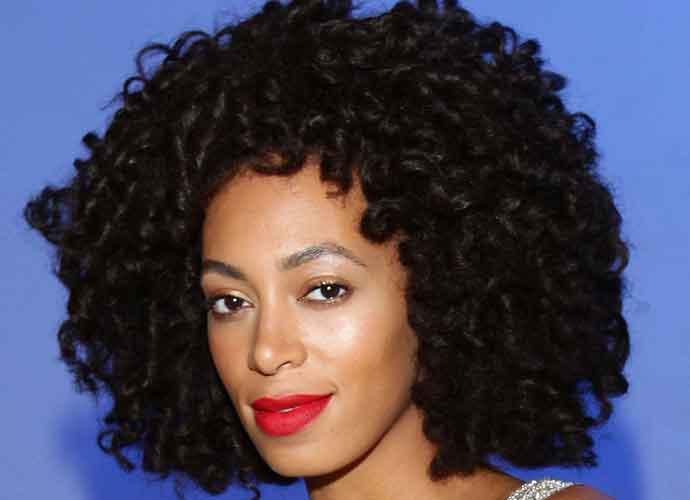 Beyoncé Interviews Sister Solange Knowles