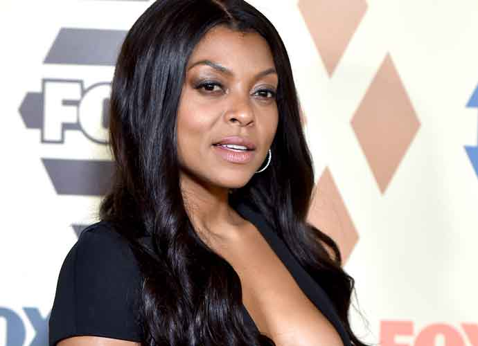 Taraji P. Henson Reveals Her Ex-Boyfriend Physically Abused Her In New Memoir