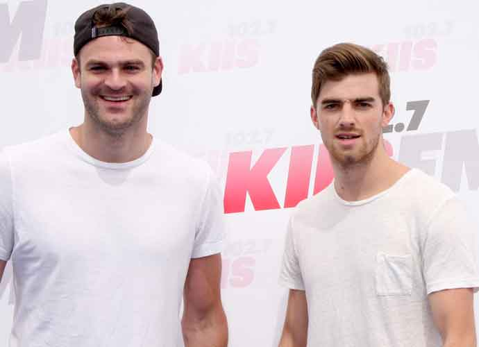 The Chainsmokers Announce Debut Album And Upcoming Tour [TICKET INFO]