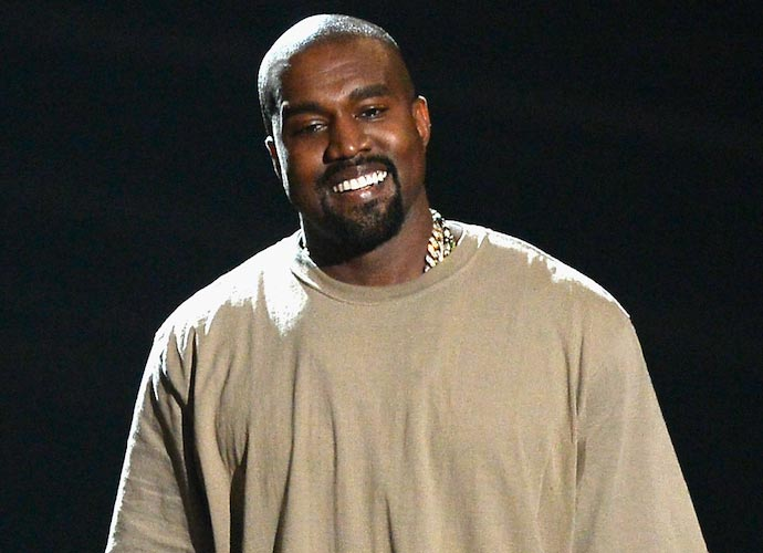 Kanye West Goes On Pro-Trump Rant On 'SNL,' Tweets About Abolishing 13th Amendment